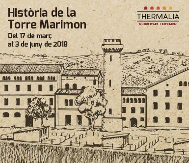 Exposició Història de Torre Marimon