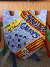 Banderola Escola Montbui 2
