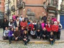 VI Caminada de l'Oficina de Català