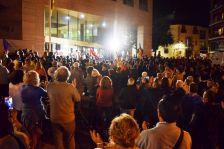 Acte amb motiu de la proclamació de la República Catalana