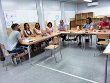 II trobada Escola Nova