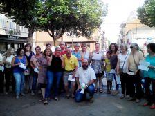 Festa de fi de curs del Roure Gros