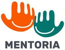 Logotip Mentoria