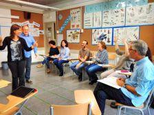 Trobada Escola Nova 21 a Caldes de Montbui