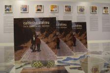 """Catàleg de l'exposició """"Calderins d'arreu, de la memòria als objectes"""""""