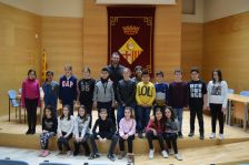 Consell d'Infants 2018/2019