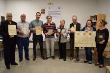 Homenatge donants de l'Arxiu