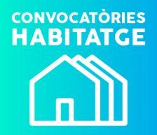 Logo Convocatòries Habitatge