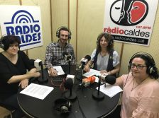 Roda de Premsa Beca de Recerca Històrica 2018