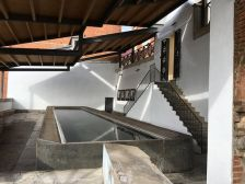Interior Safareig de la Portalera