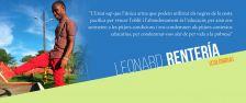 Leonard Renteria a Caldes de Montbui