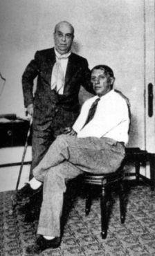 Picasso i Manolo, els dos grans artistes de la col·lecció de Thermalia