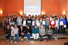 Participants del LECXIT 2019