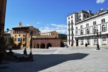 Plaça de la Font del Lleó