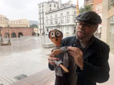 Manel Ricart, director artístic del Festival de Titelles 2019