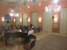 concert joves intèrprets
