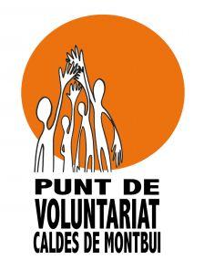 Logotip de l'Oficina de Voluntariat