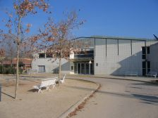 Pavelló Municipal d'Esports Les Cremades