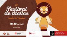 Creativiat del Festival de Titelles