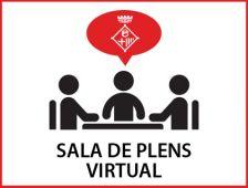Sala de Plens Virtual