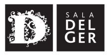 Logo Sala Delger