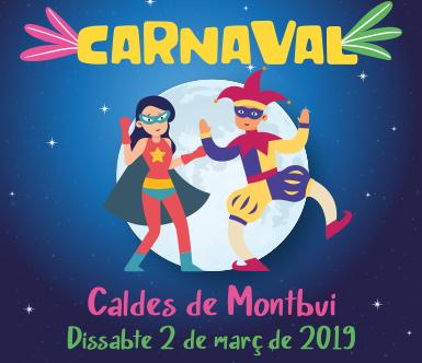 Baner Carnaval 2019
